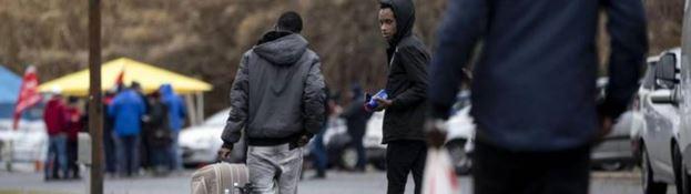 Anche il Cara di Crotone nel mirino di Salvini. «Ci saranno 500 migranti allo sbando»