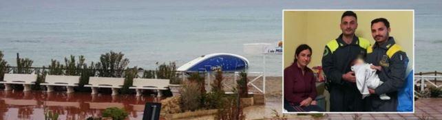 Sbarco nel Crotonese, c'è un disperso. Residenti allertati dalle urla in mare