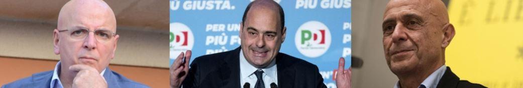 Pd Calabria, Nicola Zingaretti vince ma il futuro del presidente Oliverio rimane incerto
