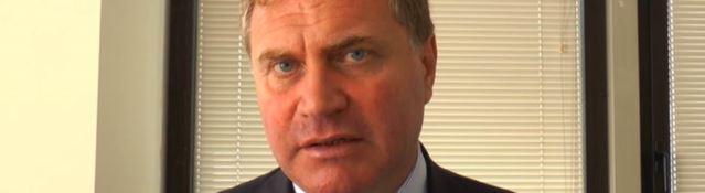 Stefano Graziano, commissario Pd Calabria