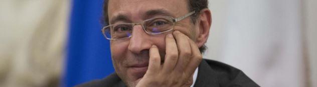 L'ex senatore Esposito