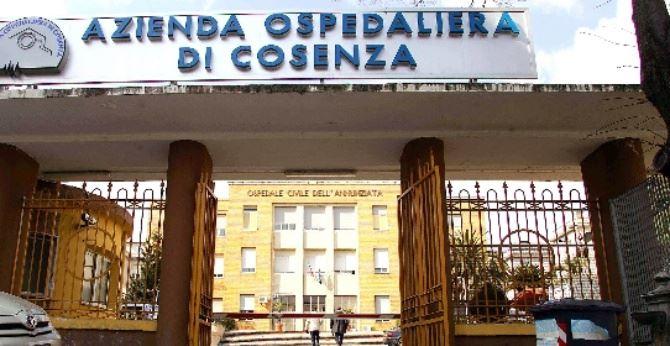 Azienda ospedaliera Cosenza