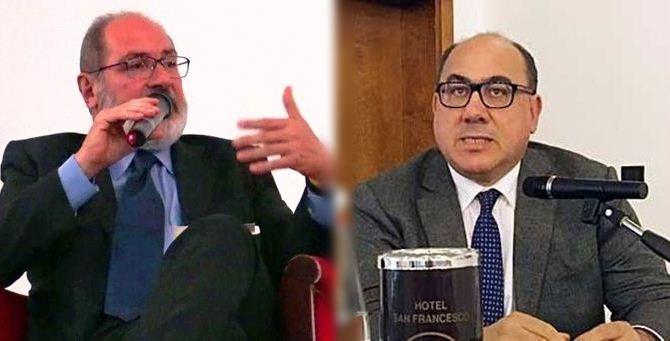 Mauro e Guccione