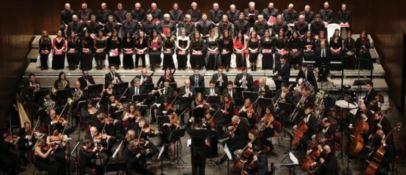 I solisti della Nona sinfonia