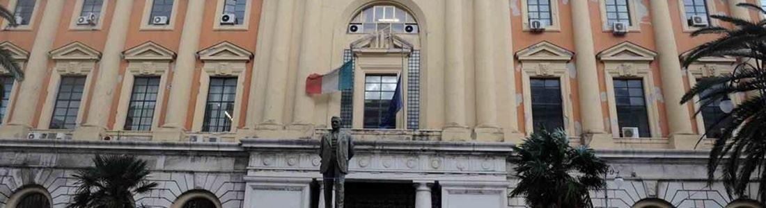 La Procura di Salerno