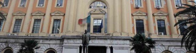 Quindici magistrati calabresi indagati a Salerno