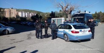 Catanzaro, rinvenuta refurtiva in viale Isonzo: 31enne denunciato