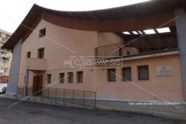 """L'impianto la """"Pagoda"""" intitolato a Matteo Pellicone, reggino doc dello sport"""