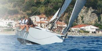 Cetraro, al via il campionato di vela d'altura