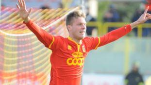 SERIE C | Coppa Italia, Catanzaro avanti: sbancata Catania