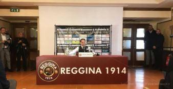 REGGINA |  Andrea Gianni è il nuovo direttore generale
