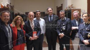 Il progetto TeatriAmo in carcere approda a Reggio Calabria