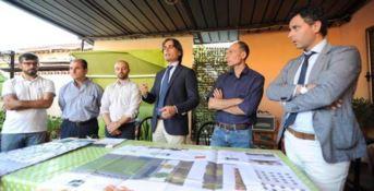L'incontro a Reggio Calabria