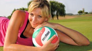 Chiamatemi ancora Anza, la campionessa di volley che commosse l'Italia