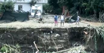 Alluvione nel Vibonese, un anno dopo è ancora tutto fermo