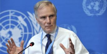 """L'allarme dell'Onu: «Pianeta a rischio """"apartheid climatico""""»"""