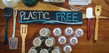 """Ambiente, Sersale e la riserva Valli Cupe diventano """"plastic free"""""""