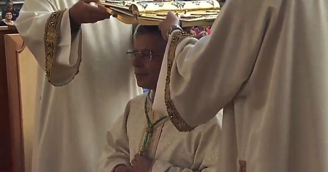 Lamezia, il vescovo Schillaci