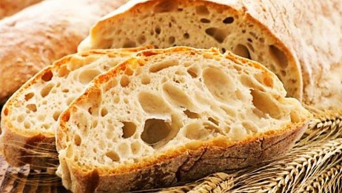 Fette di pane
