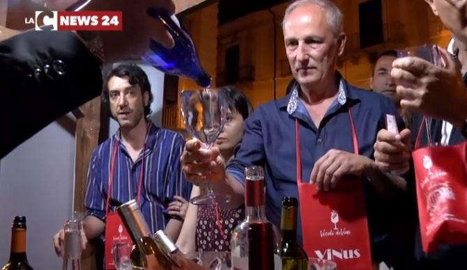 Vicoli di vini