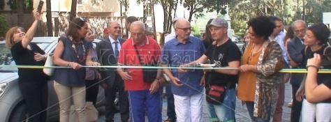 Il centro storico di Catanzaro è una 'comunità amica della demenza'