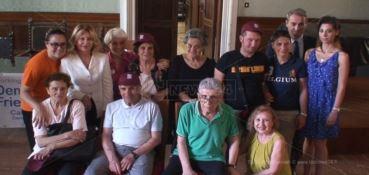"""Il centro storico di Catanzaro diventa """"comunità amica delle demenze"""""""