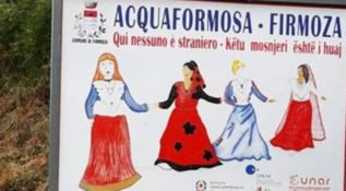 Acquaformosa