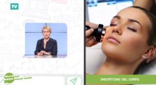 Inestetismi del corpo, il WhatsApp di Aurora Maria Grillo
