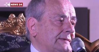 Il sindaco di Matera, De Ruggieri