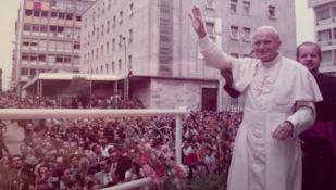 "Papa Karol Wojtyla ""torna"" a Catanzaro dopo 35 anni"