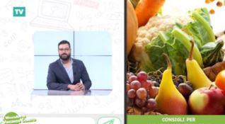 Una sana alimentazione, il WhatsApp del dottor Comito