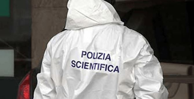 Pollizia scientifica