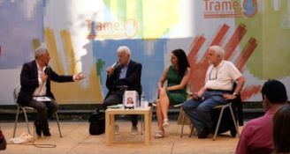 Caselli a Trame: «Falcone celebrato da eroe dopo morto»