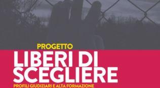 Liberi di scegliere, a Reggio la firma del protocollo d'intesa