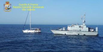 Calabria terra di sbarchi, 59 migranti approdano sulle coste crotonesi