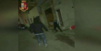Pensionato vittima di baby gang, altri otto minorenni arrestati