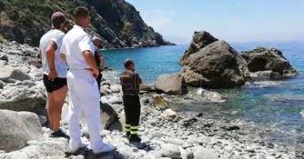 Paura a Palmi, sub disperso ritrovato dopo ore di ricerche