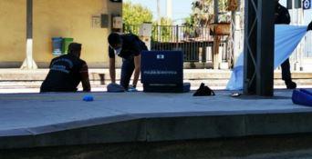 Travolto e ucciso da un treno in corsa, tragedia a Reggio Calabria
