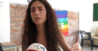 Sea Watch, artista lametina in sciopero della fame per il capitano Carola
