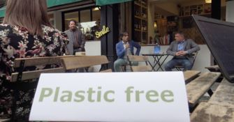 La svolta green di Reggio Calabria: dichiarata guerra alla plastica