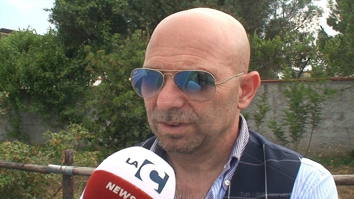 Sergio Gaglianese