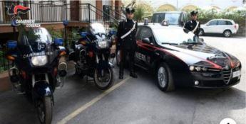 Diamante: furto nella stazione di servizio, arrestato incensurato di Maierà