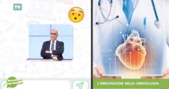 L'innovazione della cardiologia, il WhatsApp del dottor Indolfi