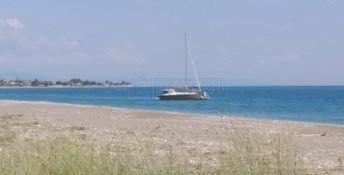Sbarco di migranti sulle coste del Cosentino, un centinaio approdano a Calopezzati
