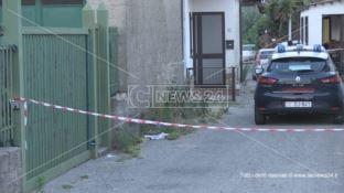 Sparatoria a Rende, in gravi condizioni il 47enne raggiunto da colpi di fucile
