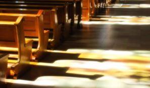 Chiesa, immagine di repertorio