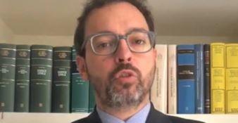 Decreto per imprese, Parrotta (Ispeg): «Propongo la tutela dinamica patrimonio aziendale»