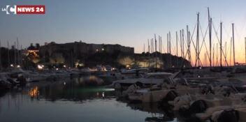 Apre il Marina Village del Porto di Tropea... ed è subito lusso!