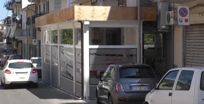Gazebo Per Bar E Ristoranti.Palmi Polemica Su Sui Gazebo Di Bar E Ristoranti