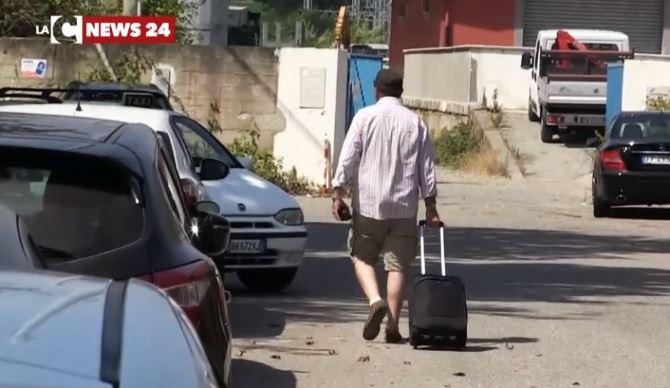 Il lusso della mobilità in una Calabria da incubo